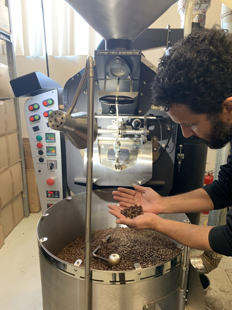 specialty coffee 2 e1556532675988 768x1024 - What is Specialty Coffee?